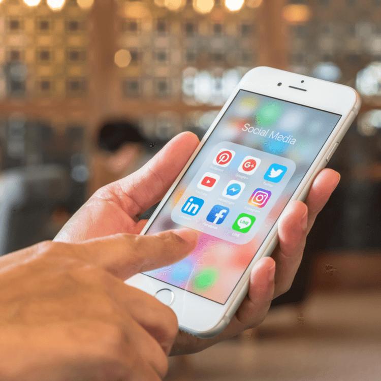 ecommerce app for Instagram