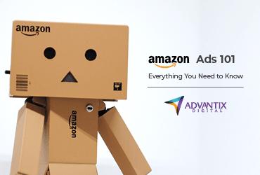 amazon ads 101