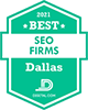 Best in SEO Award