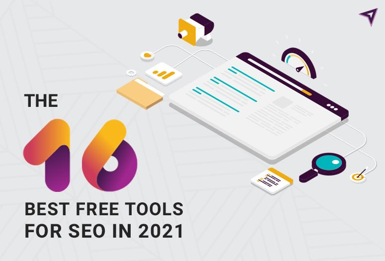 16 best free seo tools in 2021