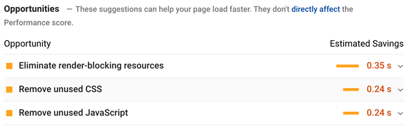 pagespeed insights tool for seo 2