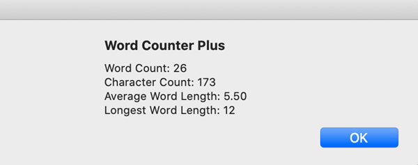 word counter plus tool for seo