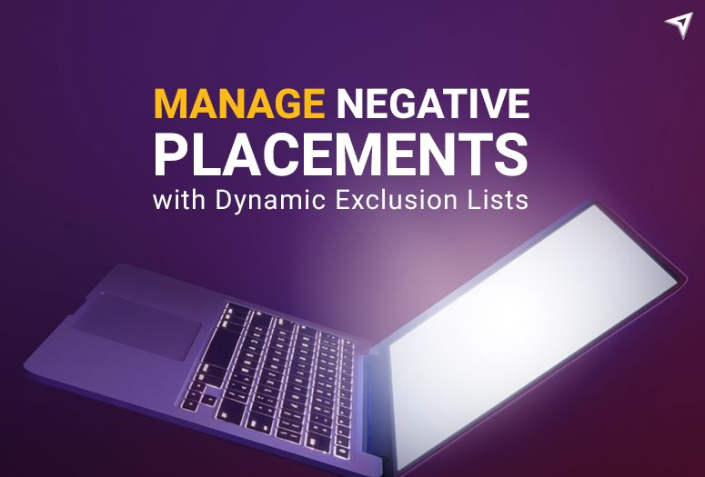 dynamic exclusion lists